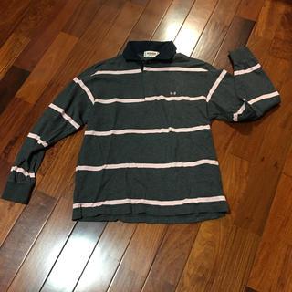 マックレガー(McGREGOR)のラガーシャツ(ポロシャツ)