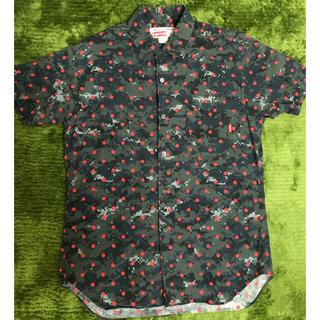 コムデギャルソン(COMME des GARCONS)のシュプリーム コムデギャルソン  13ss シャツ(シャツ)