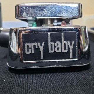 Jim Dunlop / cry baby 535