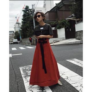 アメリヴィンテージ(Ameri VINTAGE)のameri vintage アメリ マイユニオンT(Tシャツ(半袖/袖なし))