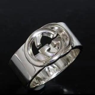 グッチ(Gucci)のグッチ リング 18号 美品(リング(指輪))