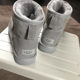 アグ(UGG)のUGG Australia シープスキンブーツ9(ブーツ)
