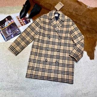 BURBERRY - Burberryコートジャケット美品大人気