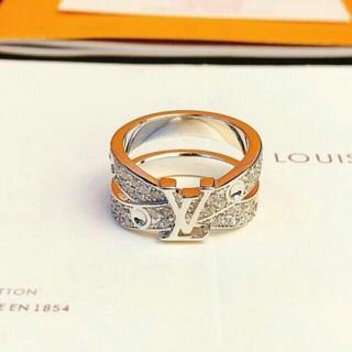 ルイヴィトン(LOUIS VUITTON)の◆※大人気です! LV 指輪 サイズ10(リング(指輪))
