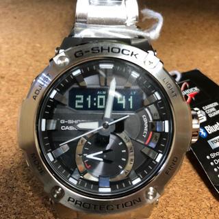 ジーショック(G-SHOCK)のG-SHOCK GST-B200D-1ADR(輸入版)(腕時計(アナログ))