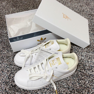 IENA - 【adidas / アディダス】 別注 STAN SMITH RECON イエナ
