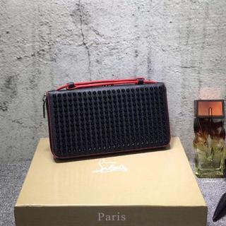 Christian Louboutin - Christian Louboutin レディース  ファッション小物 › 財布