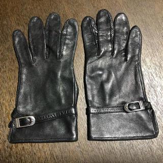 バーバリー(BURBERRY)のレディース手袋 BURBERRY(手袋)