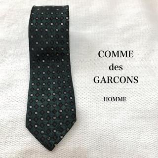 コムデギャルソン(COMME des GARCONS)のコムデギャルソン COMME  des GARCONS ネクタイ(ネクタイ)