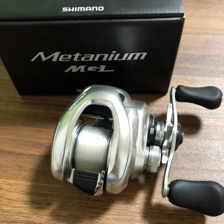 SHIMANO - メタニウムMGL