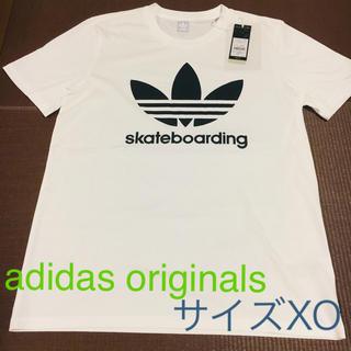 【新品未使用品】 adidas originals Tシャツ  サイズXO