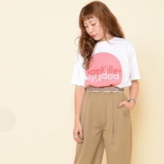 カスタネ(Kastane)のKastane popkiller Tシャツ(Tシャツ(半袖/袖なし))