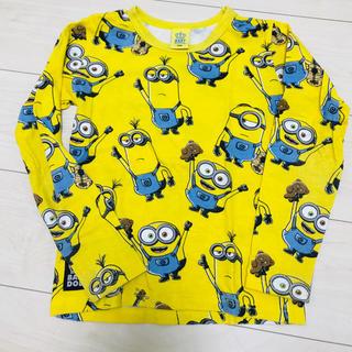 ミニオン(ミニオン)のベビードール ミニオン 130(Tシャツ/カットソー)