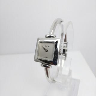 Gucci - GUCCI 1900L 腕時計 稼働中 116401