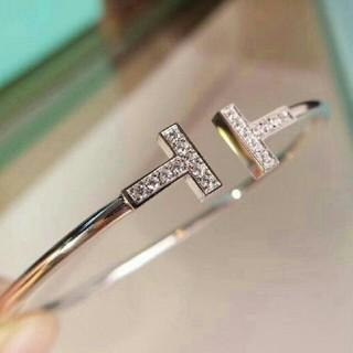 Tiffany & Co. - ティファニー ブレスレット バングル