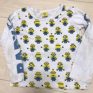 ミニオン(ミニオン)のベビードール ミニオン 120(Tシャツ/カットソー)