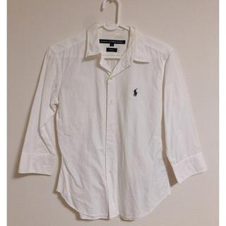 ラルフローレン(Ralph Lauren)のシャツ(シャツ/ブラウス(長袖/七分))