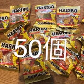 コストコ - ハリボー グミ 50個