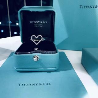 Tiffany & Co. -  TIFFANY    ティファニーラブリング