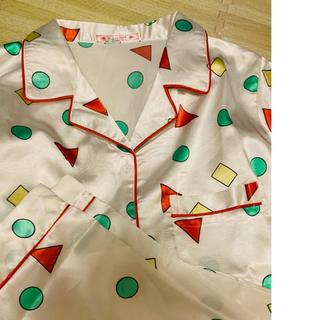 【新品】しんちゃんパジャマ