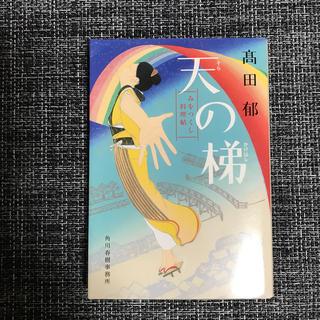 カドカワショテン(角川書店)の天の梯(ノンフィクション/教養)