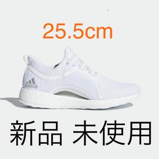 アディダス(adidas)のアディダス adidas ピュアブースト Xわ(スニーカー)