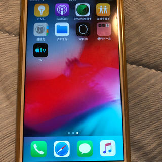 Softbank - iPhone6  64GB GOLD Softbank 本体