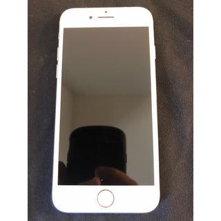 iPhone8 256GB シルバー(docomo)