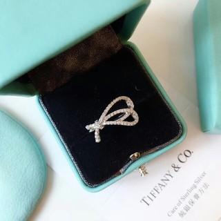 ティファニー(Tiffany & Co.)の Tiffany & Co.リング(指輪)(リング(指輪))