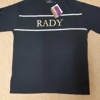 Rady - タグ付き新品未使用!rady新作完売品Tシャツ