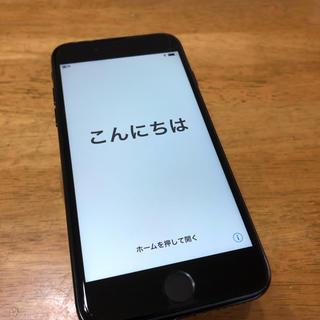 iPhone 7  128 GB SIMロック解除済み