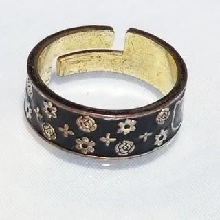 素敵なリング(リング(指輪))