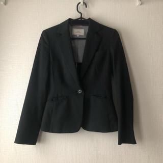 スーツ リクルートスーツ セットアップ ジャケット