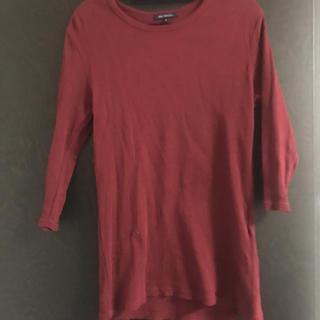 アーバンリサーチ(URBAN RESEARCH)のアーバンリサーチ カットソー  M(Tシャツ/カットソー(七分/長袖))