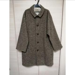 ネストローブ(nest Robe)のネストローブ 店舗限定サンプル品 ウールコート(ロングコート)