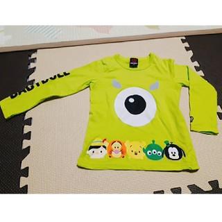 マイクTシャツ110サイズ