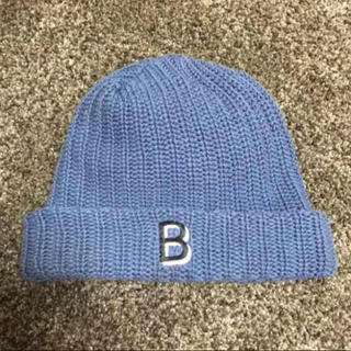 ベドウィン(BEDWIN)のBEDWIN ベドウィン&ザ ハートブレイカーズ ニット帽 ニットキャップ(ニット帽/ビーニー)