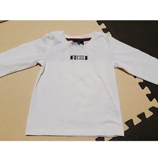 HIGH&LOWTシャツ