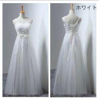 ウェディングドレス 花嫁 二次会用