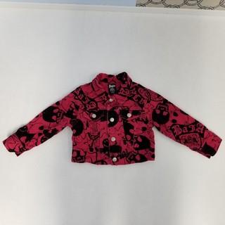 子供用ジャケット