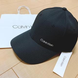Calvin Klein - カルバンクライン  帽子 キャップ 日本未発売 レア