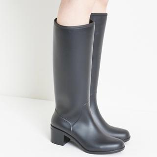 オリエンタルトラフィック(ORiental TRaffic)の★新品★オリエンタルトラフィック レインブーツ M(レインブーツ/長靴)