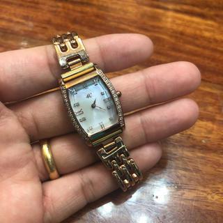 ヨンドシー(4℃)の4°C時計(腕時計)