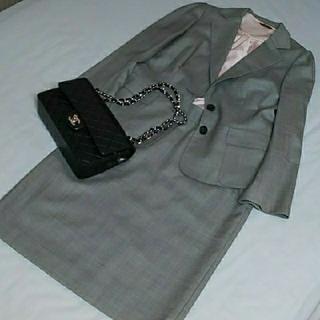 LANVIN  COLLECTION  スーツ 42