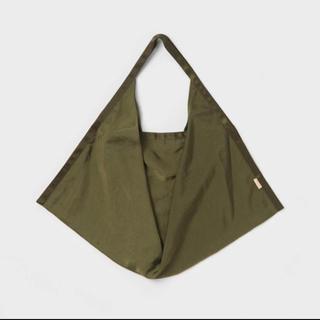 エンダースキーマ(Hender Scheme)のhender scheme origami bag(トートバッグ)