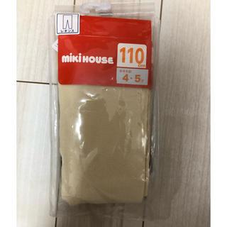 mikihouse - ミキハウス レギンス 靴下 110