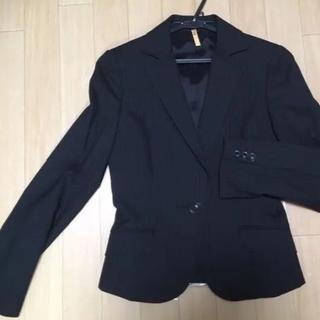 Brilliantstage パンツスーツ ブラック