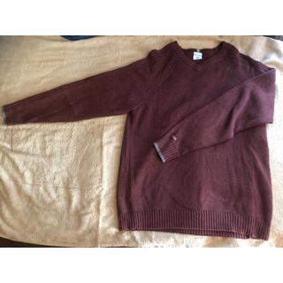 コロンビア(Columbia)のColumbia セーター メンズ 【美品】(ニット/セーター)