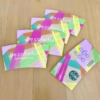 Starbucks Coffee - STARBUCKS スターバックス スリーブ