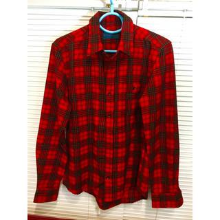 レイジブルー(RAGEBLUE)のRAGEBLUE メンズ チェックシャツ(シャツ)